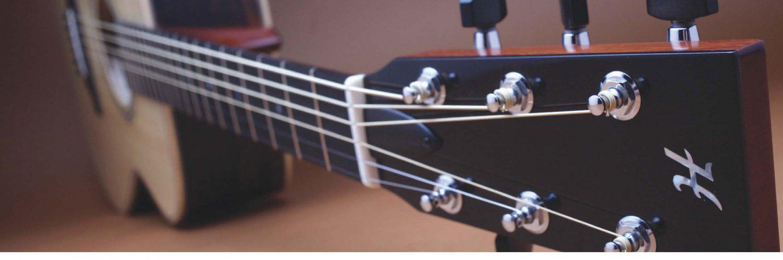 Russ Haywood Guitars